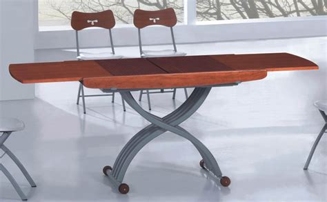 2110 Transformer Table Coffee Dining 2110 Transformer Transformer Dining Table