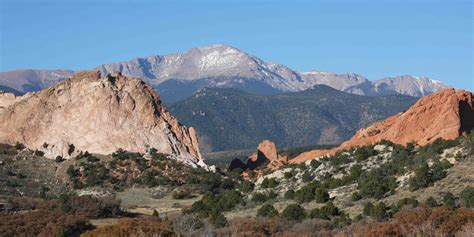 blue walls in pikes peak garden of the gods history 28 images history garden of