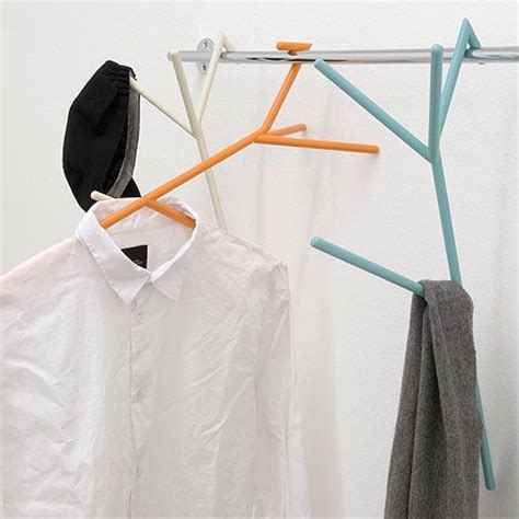 design clothes hanger a radical coat hanger design by nicola from bern