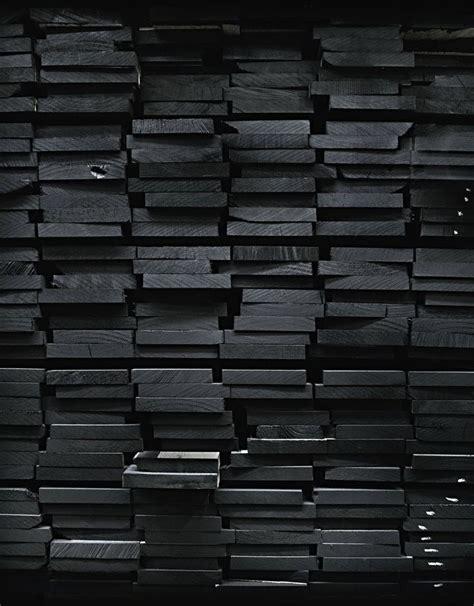 black wall designs best 25 black wood ideas on black wood floors