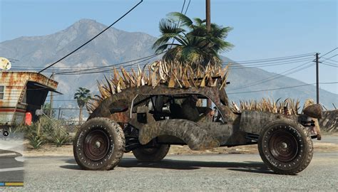 picture of plymouth rock plymouth rock hyena gta5 mods