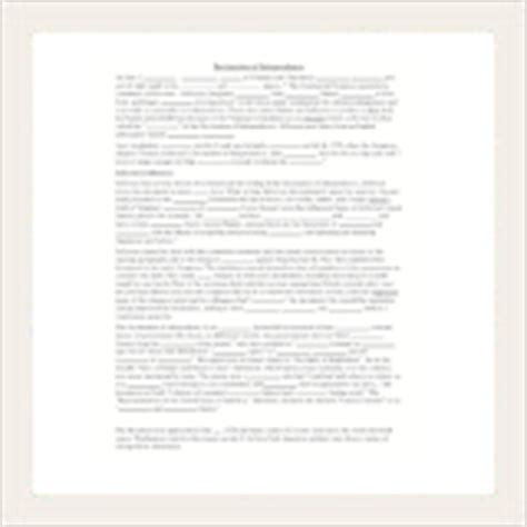 up letter declaration of independence lesson plan 10 free downloads items for fall time is on your side