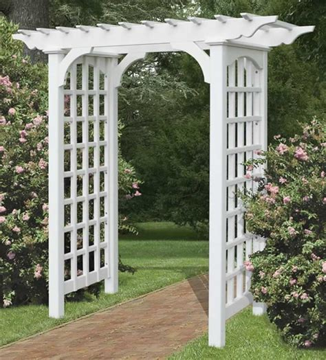 Thin Trellis Arbors Search Almost Like The Thin