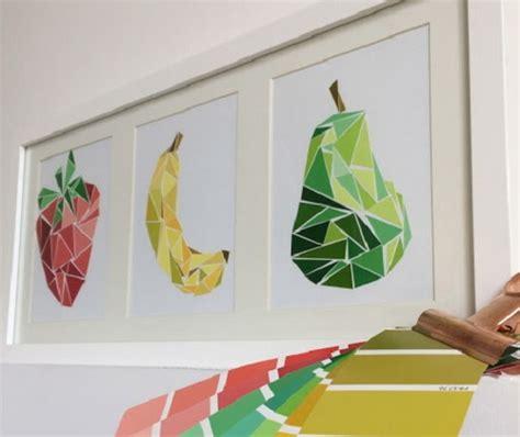 20 breathtaking wall art diy ideas diy crafts ideas 20 diy geometric decor and craft ideas