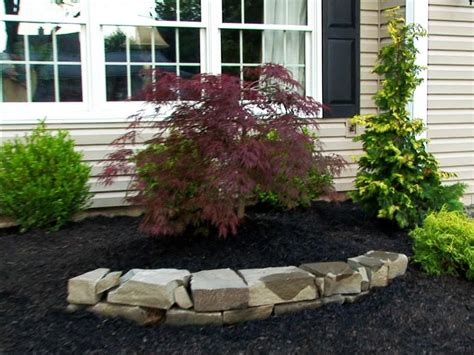 lanscaping ideas rock landscaping ideas diy