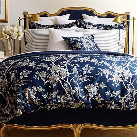 Ralph Blue And White Comforter by Ralph Home Bedrooms Bedding