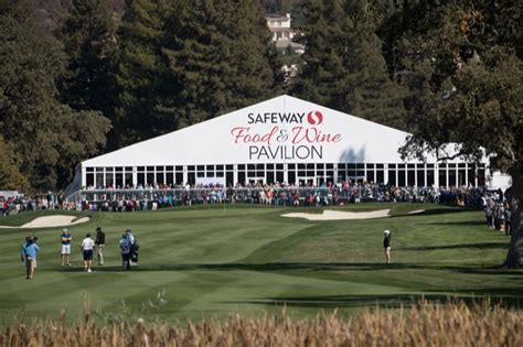safeway open new year s day safeway open safeway open golf tournament news