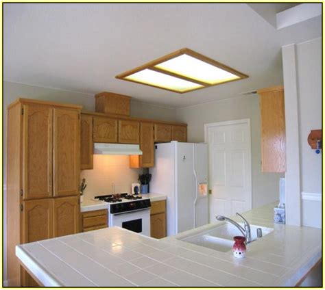 kitchen light fixtures to replace fluorescent home design ideas kitchen light fixtures to replace fluorescent home