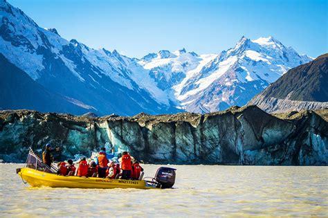 small boat tours new zealand kiwi 14 day new zealand tour moatrek new zealand