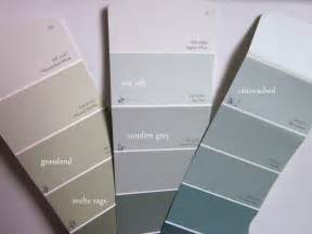 sherwin williams sea salt coordinating colors diy design fanatic mystery paint