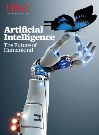 the future of intelligence books time artificial intelligence