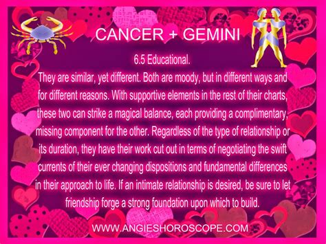 cancer pisces compatibility is the love match compatible
