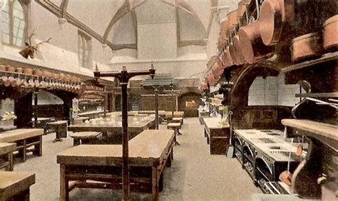 history in the making a showpiece kitchen castle design royal kitchen archives modspace in blog