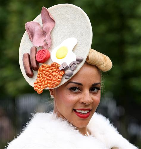 royal ascot hats royal ascot 2012 photos royal ascot 2012 outrageous