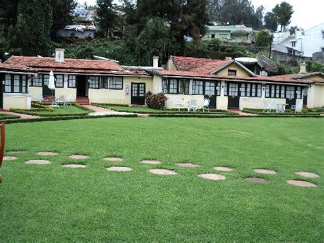 cottages at the savoy picture of taj savoy hotel ooty