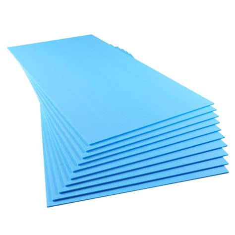 thick sheets 6mm thick premium xps insulation sheet select your exact