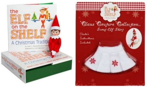 Where To Purchase On A Shelf by On The Shelf Scout Free Snowflake Skirt