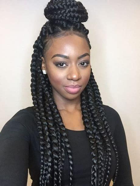 Modele Grosse Tresse Africaine tresse africaine grosse