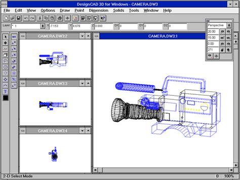 autocad layout anlegen konstruieren leichtgemacht designcad 3d f 252 r windows