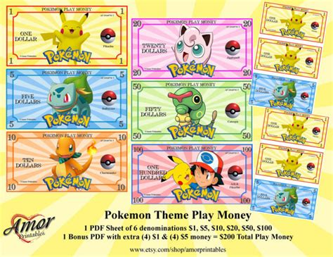 the rus credit card more fun more play more rewards pokemon play money pokemon party pokemon printables