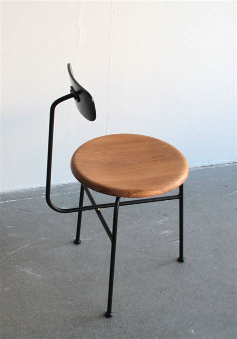 Architect Chair Design by Afteroom Mdba
