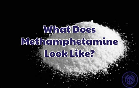 What Does Detox Look Like by What Does Methhetamine Look Like Find Detox And