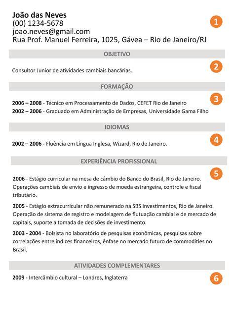 Modelo De Curriculum De Chile Posead
