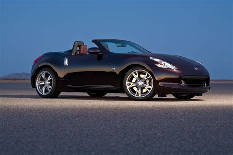 new nissan sports car 2012 nissan z roadster tour new car reviews grassroots