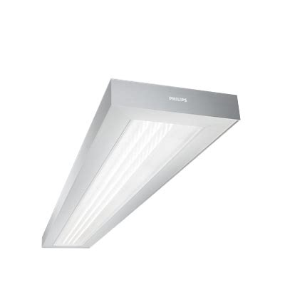 Lu Led Philips Vixion Arano Led Bcs640 Surface Mounted Philips Lighting