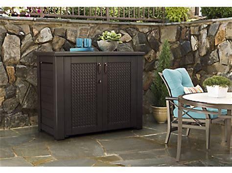 patio storage furniture rubbermaid patio storage cabinets modern patio outdoor