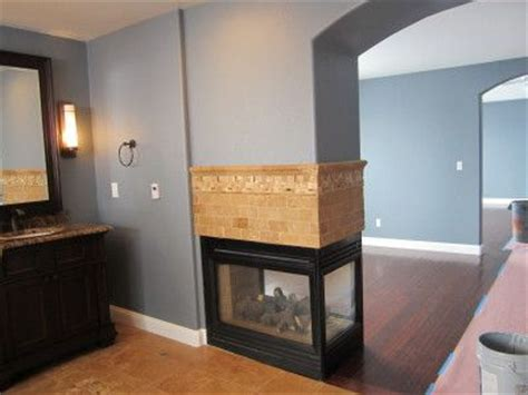 wallpaper to complement grey walls the wall color is benjamin moore storm and is deeper with