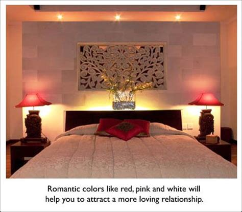 feng shui bedroom love feng shui romance tips discover how to attract love and