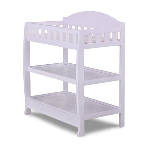 Changing Table Prices Delta Children Infant Changing Table With Pad White In The Uae See Prices Reviews And Buy In
