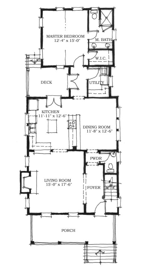river house plans house plan the chechessee river cottage artfoodhome com