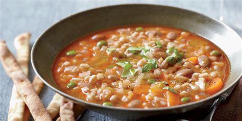 come cucinare la zuppa di farro ricetta zuppa di farro roba da donne