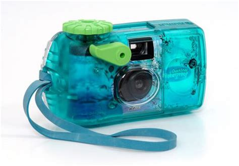 fujifilm quicksnap waterproof disposable camera | walmart
