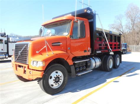 2014 volvo truck price 2014 volvo dump trucks for sale used trucks on buysellsearch