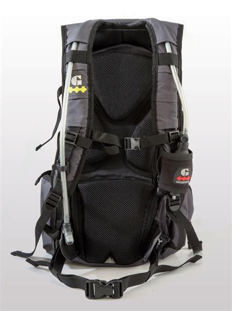 3 litre hydration engine geigerrig rig 1600 hydration backpack gunmetal 3 litre