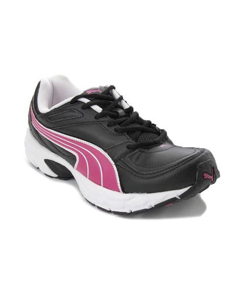 black sports shoes for black sports shoes for price in india buy