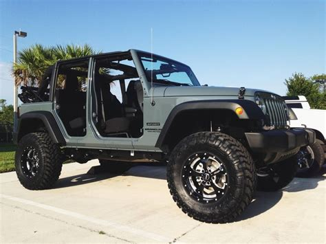 jku jeep truck 2014 jku anvil build sheet jeep wrangler forum jeeps