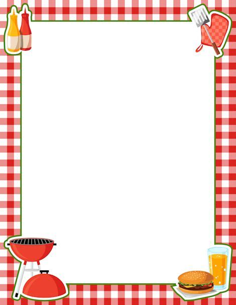 menu borders template best 25 borders free ideas that you will like on