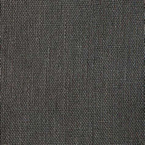 belgian linen fabric for upholstery charcoal grey belgian linen fabric medium weight for