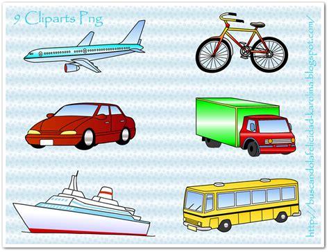 imagenes animadas medios de transporte im 225 genes de medios de transporte imagui