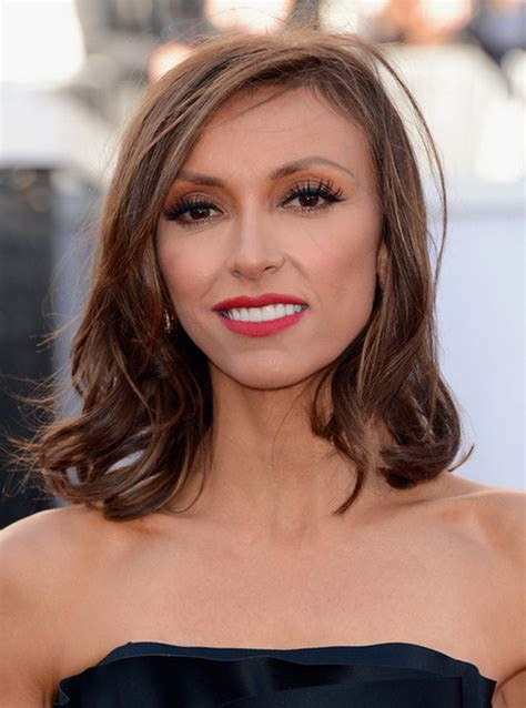giuliana wavy bob haircut giuliana rancic new haircut 2013 hairstyle for black women