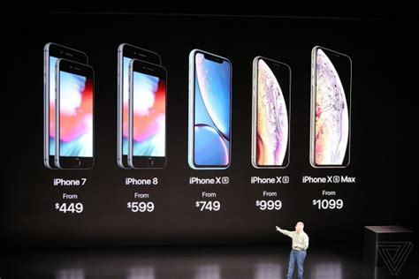 iphone xs price starts at 999 xs max at 1 099 iphoneslash