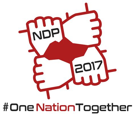 Singapore S Day 2017 Celebrating Onenationtogether In Ndp 2017 Local