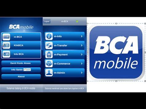 Bca M Banking | cara beli token listrik di m banking bca tagihanlistrik