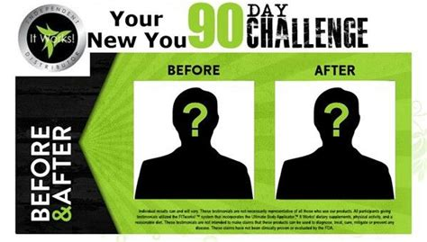 90 day challenge it works this could be you are you ready for the challenge laurac