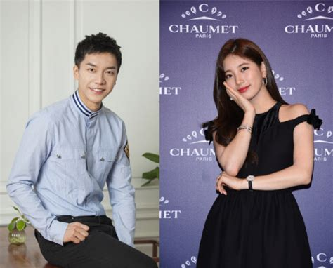 lee seung gi suzy vagabond suzy and lee seung gi confirmed for k drama vagabond with
