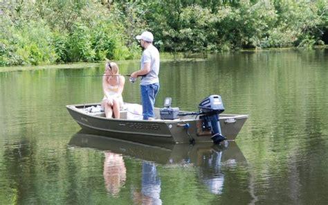 jon boat value crestliner jon boats proctor marine
